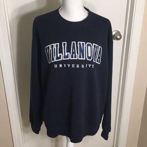 Champion Villanova University Sweatshirt
